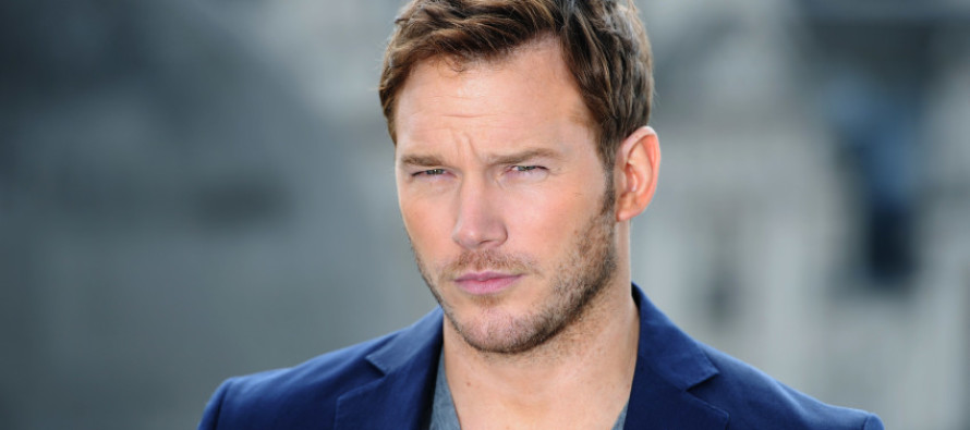 "LIBERALS ""Offended"" After Chris Pratt Makes THIS Awesome Post To Instagram!"