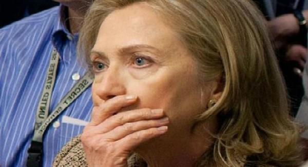 Clinton Nervous