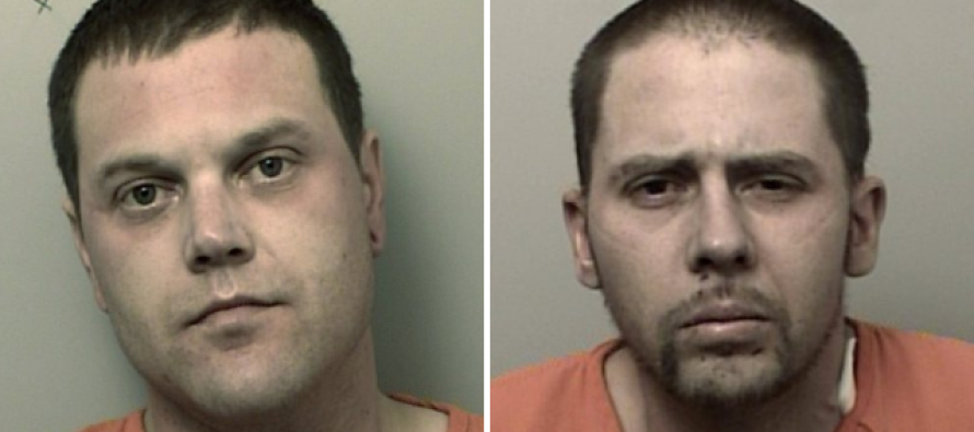 Two Escaped Convicts Taste Freedom But IMMEDIATELY Call 911…To Turn Themselves In, Because THIS!