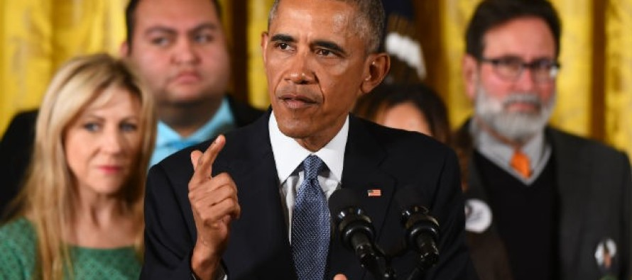 YES! Obama Getting Challenged In Court…Slapped With A Lawsuit For His Executive Actions On THIS!