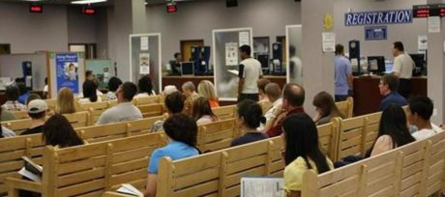 Woman Wears Colander As A Hat, For DMV Picture, Citing Religions Reasons…You Want To See This