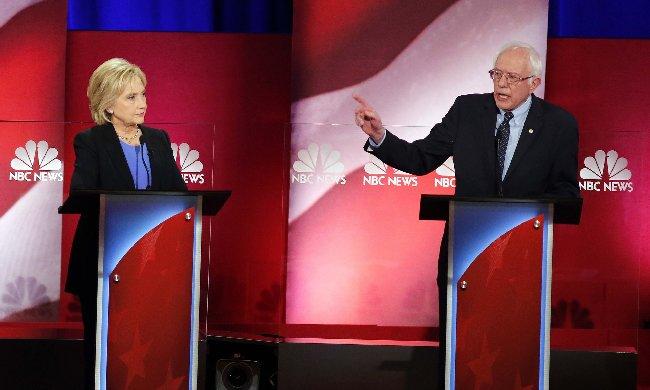 Democratic Debate1