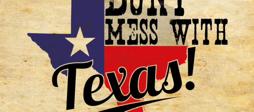 Texas Drops HAMMER On 'Sanctuary Cities' – They Now LOSE MORE Than Just Funding…