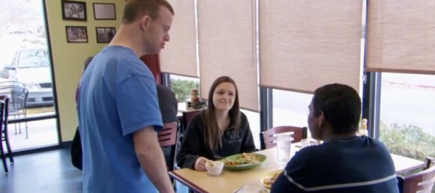 Restaurant Owner with Down Syndrome Closes His Doors. The Reason Will Leave You in Tears