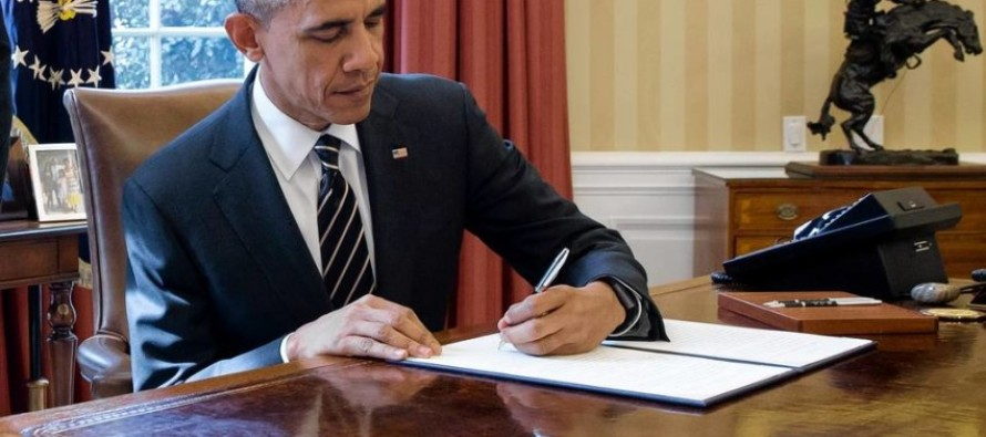 BREAKING! Obama Is Claiming WAR On The Middle Class By Proposing THIS New Terrifying Plan!