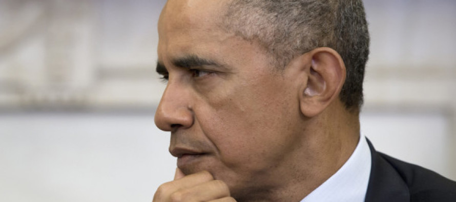 BREAKING: Judge Rules Obama Can't Use Executive Privilege for 'Fast and Furious'