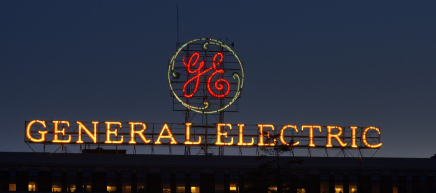 General Electric Leaves Liberal Connecticut After This Happens
