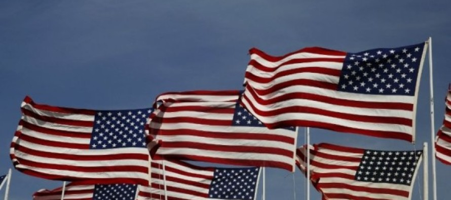School Stops Saying 'God Bless America' Because It's 'OFFENSIVE'