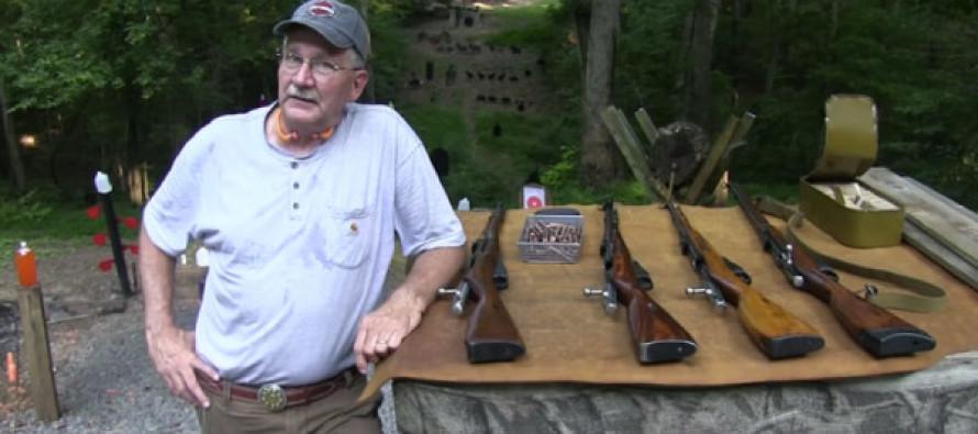 Popular YouTube Channel Shut Down Over Gun Video