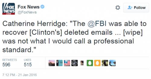 Hillary-Server-Wipe-Fox-News