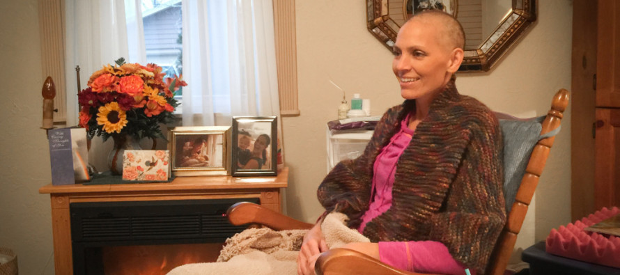 [Pictures] Rory Feek Just Made Heartbreaking Announcement, There Are No Words…