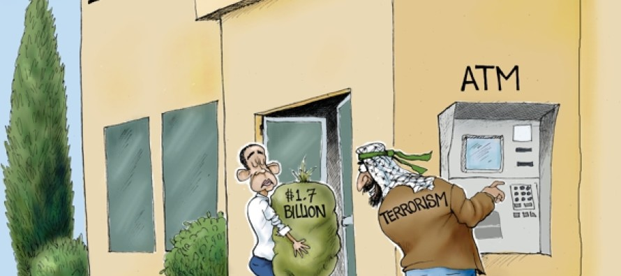 Cash Cow-ardice (Cartoon)