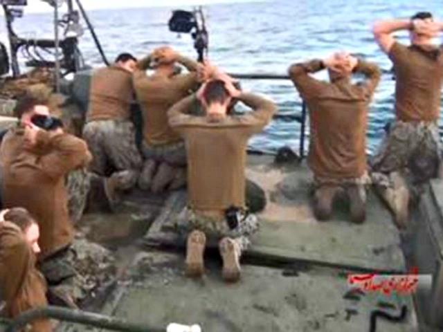 Iran Captives