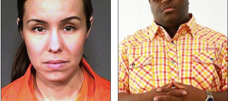 Jodi Arias Drops BOMBSHELL…