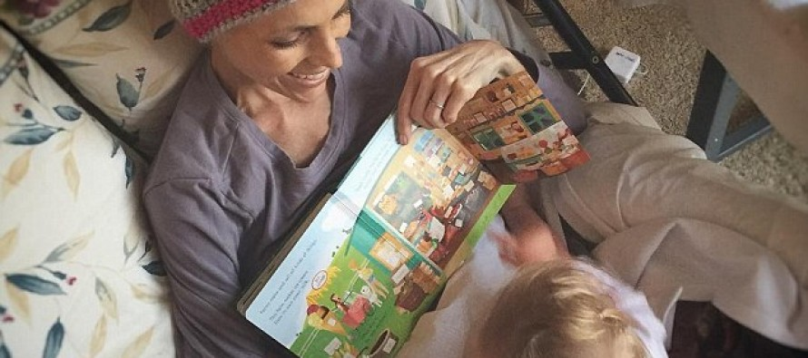 Rory Feek keeps vigil at Joey's bedside as he states that singer is 'ready to come home to Jesus'