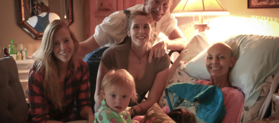 Rory and Joey Feek Shock Fans With MAJOR Announcement