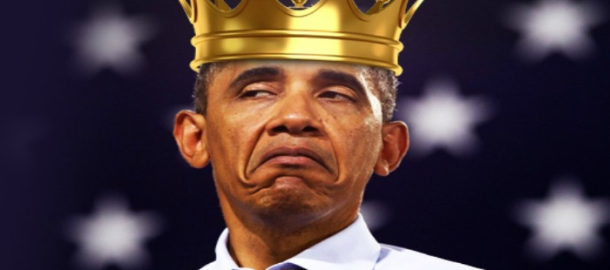 """Oh Great. Obama Just Gave His Two Cents On The Oscar """"BOYCOTT"""" … How Humiliating"""