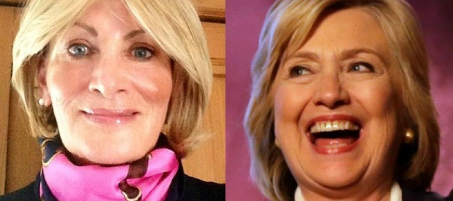 REVEALED: Linda Tripp Says Bill Clinton Had Affairs With 1000s of Women