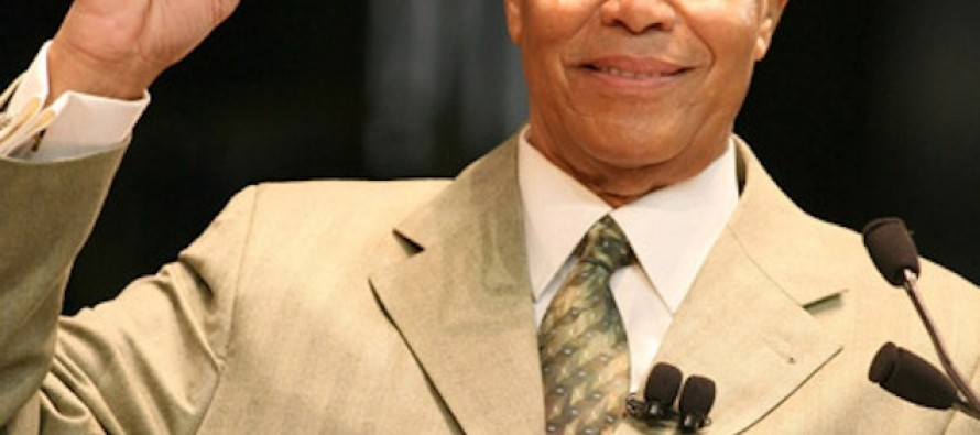 The 20 Worst Quotes From Louis Farrakhan, Liberal America's Favorite Racist