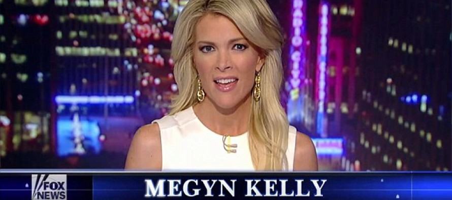 White House's Two-Word Response to Megyn Kelly on Philly Shooting Will Shock You