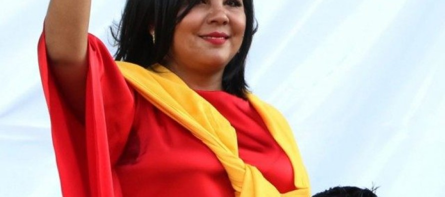 HORROR: Mexican Mayor Assassinated 1 Day After Taking Office… Executed at Her Home