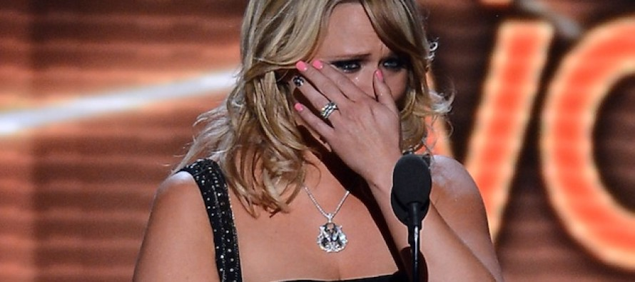 Miranda Lambert Just Got Tragic News – Please Pray