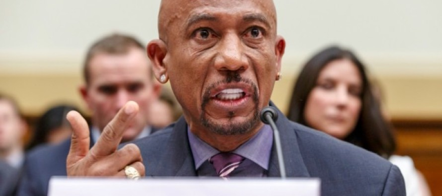 Whoa! Montel Williams to GOP Candidates: 'Sit the Hell Down and Shut Up' Over Prisoner Swap