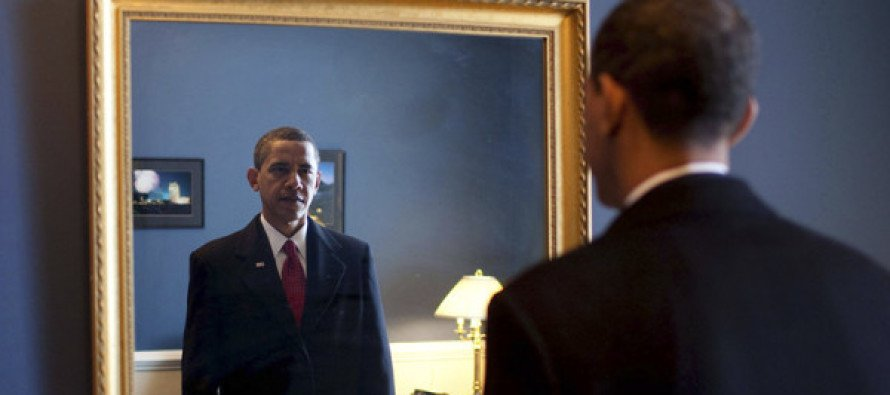 Obama Caught Blatantly BREAKING THE LAW