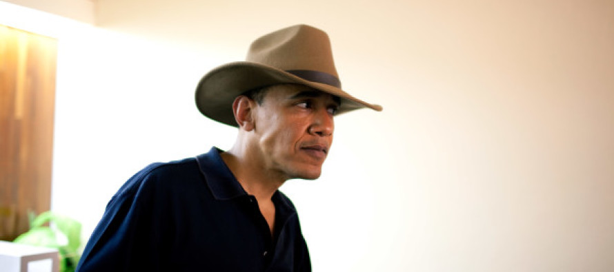 Obama Just Tried to Challenge Texas… Got a NASTY Surprise!