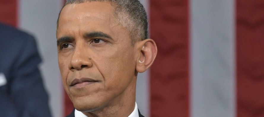 Obama Just Blatantly LIED to the American People – Spread This Everywhere!