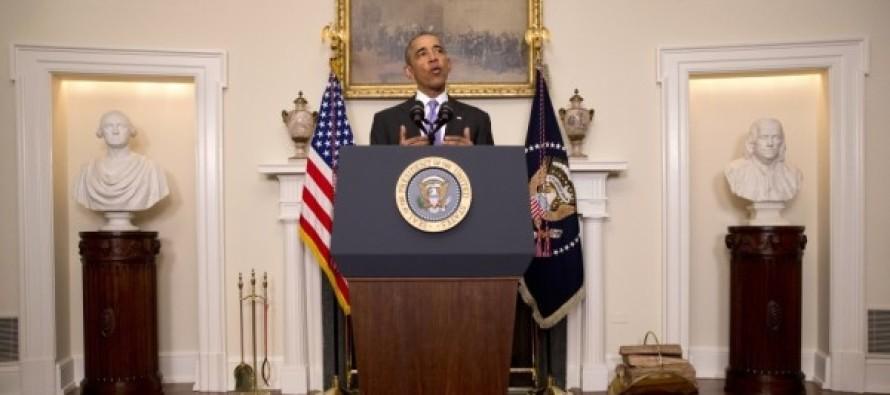 Obama Pardons 21 Iranians Who Violated Sanctions – Prisoner Swap Helps Iran Arm Assad