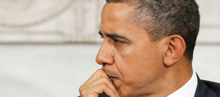 BREAKING: President Barack Hussein Obama Is Getting SUED