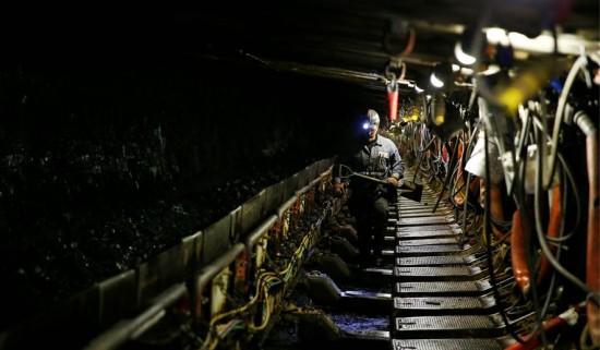 Obama coal