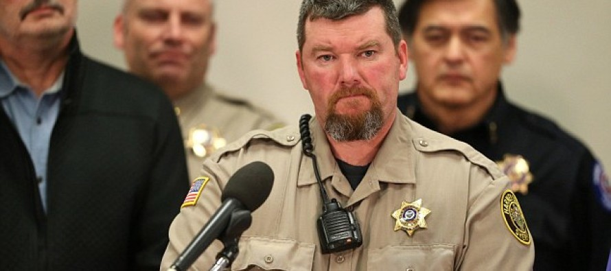 Oregon Militia Man Provides Chilling Details – This Is About to Get REALLY Bad