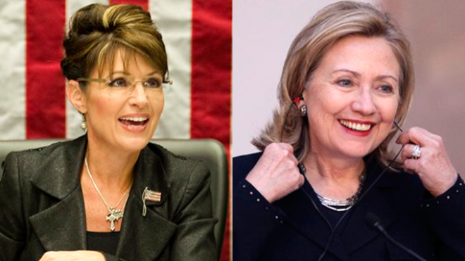 Palin-and-Clinton