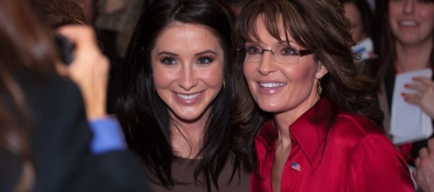 Bristol Palin Hit With BAD News – Pray for the Family