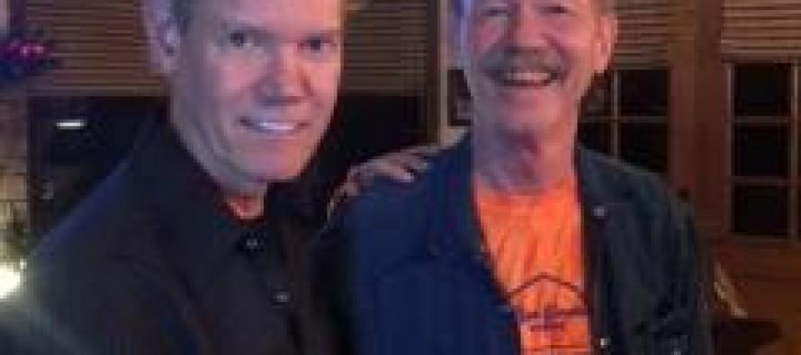 BREAKING: Randy Travis' Wife Releases News on His Progress – Please Pray