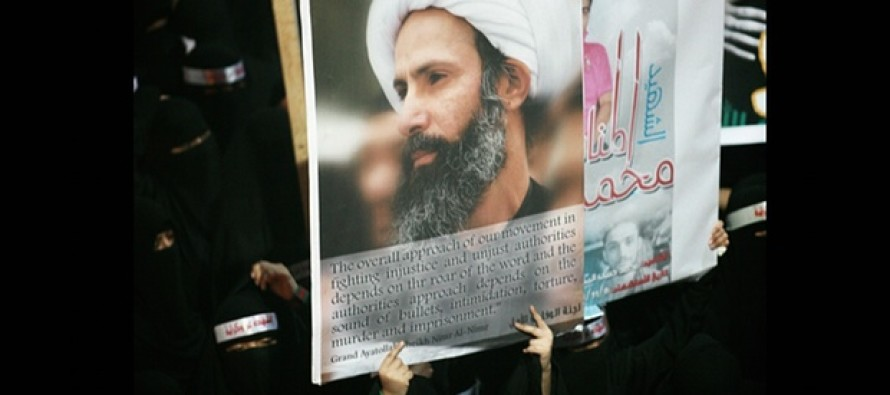 Saudi Arabia Executes 47 as Terrorists Including Shiite Cleric… Iran Vows Revenge