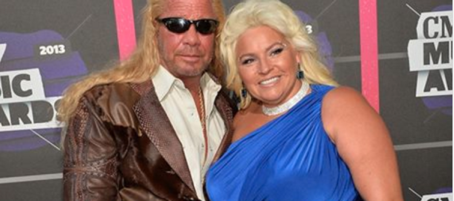 Dog the Bounty Hunter's Wife Shocks Fans With Major Announcement