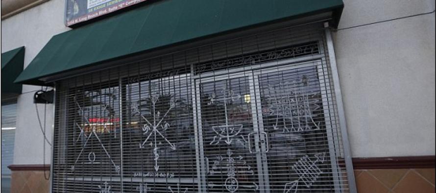 EVIL: Human Skulls Found in Pots in Santeria Store in Compton for Religious Ceremonies
