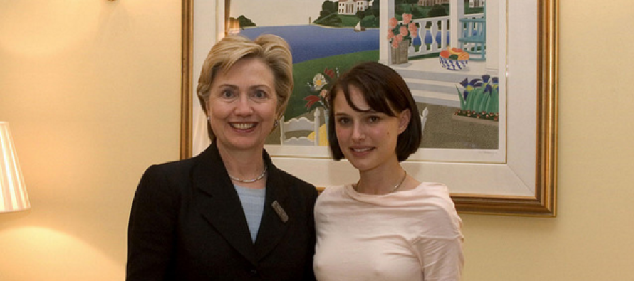 Clinton's Former Mistress Speaks Out… Things Are About to Get REALLY Messy