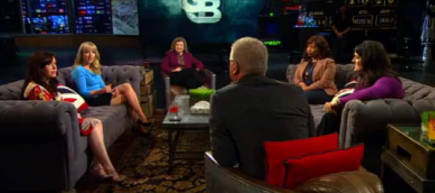 Rape Survivors Speak Against Obama's Gun Control: 'I Was Denied the 1 Equalizing Factor That I Had'