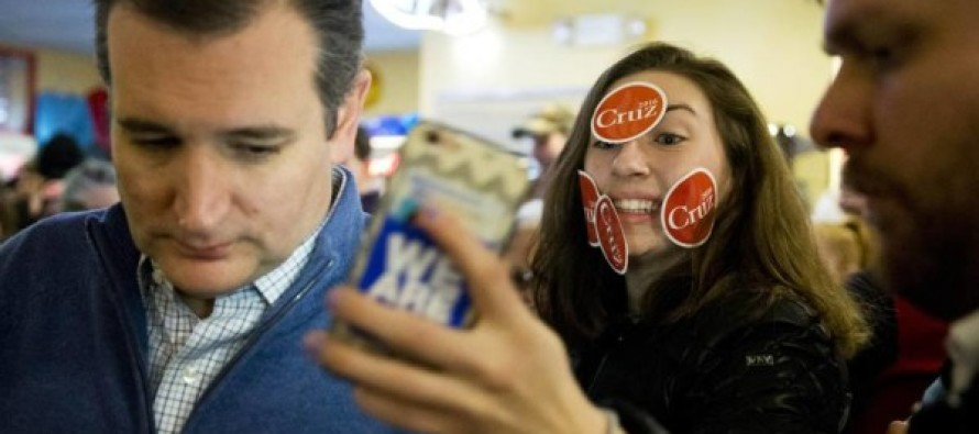 """Cruz in New Hampshire: """"Fight for Christ!"""" Nation Must Return to Its Judeo-Christian Roots"""