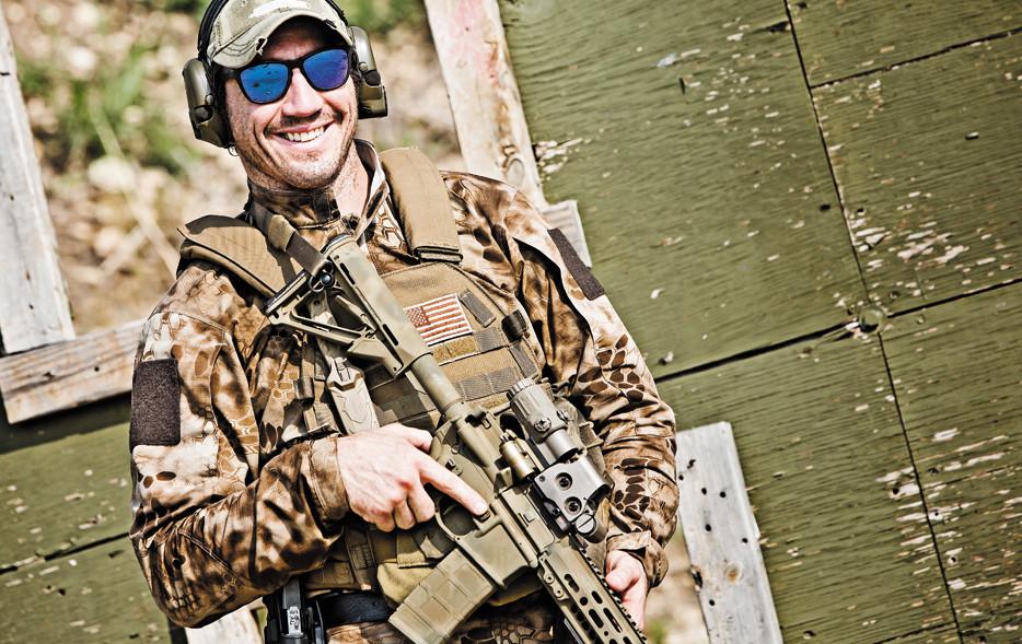 Tim-Kennedy-at-the-Range