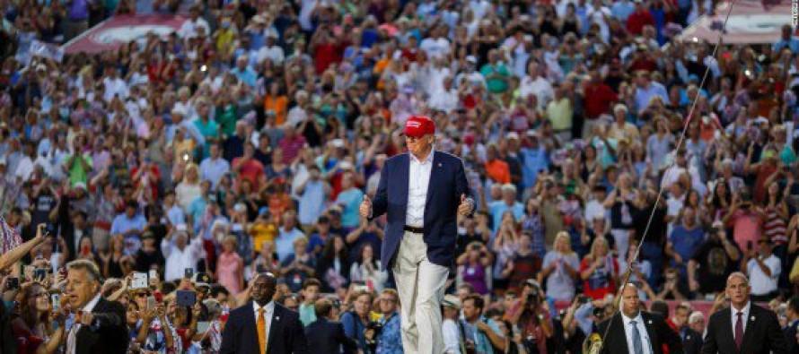 Whoa! National Black Republican Association Endorses Trump… This is HUGE!!