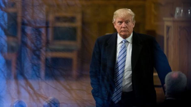 Trump Cair