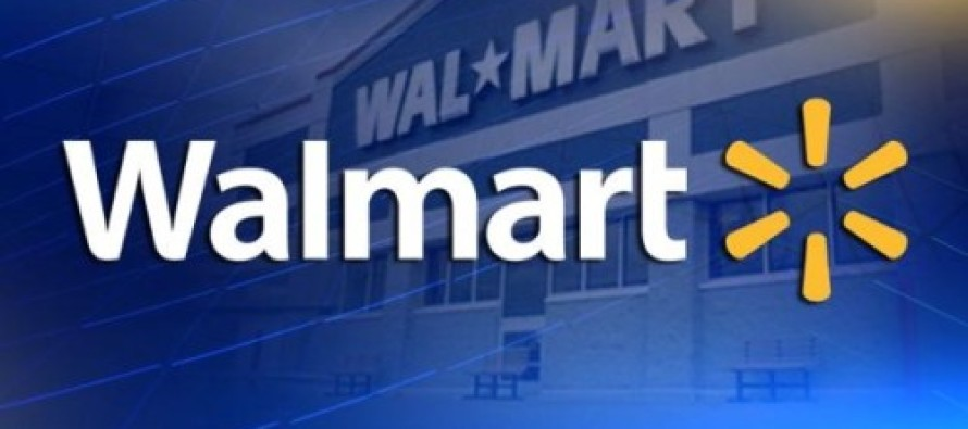 Walmart Cancels Plan To Build Stores In Poor Parts Of DC Because Of This