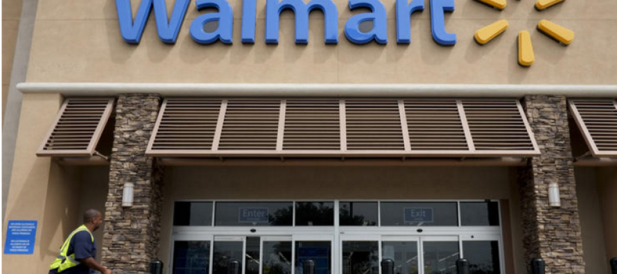 RETAIL COLLAPSE: Walmart to Close 100's of Stores – Weakest Year Since 2009
