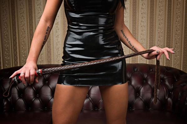 CFHJ56 Mistress