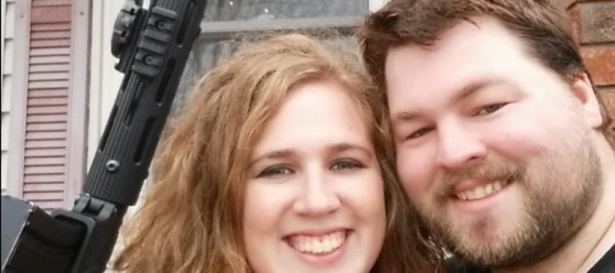 Missouri Mom Credits '2nd Amendment Rights' For Saving Family
